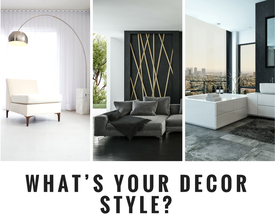 How To Find Your Decorating Style Rehome Interior